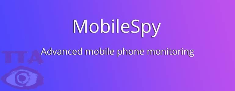 mobilespy app review