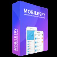 mobile spy box