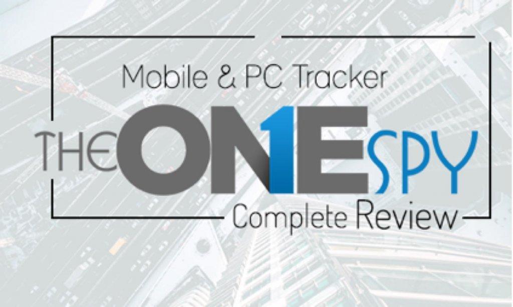 TheOneSpy App Review
