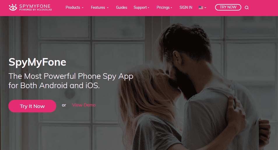 SpyMyFone App Review