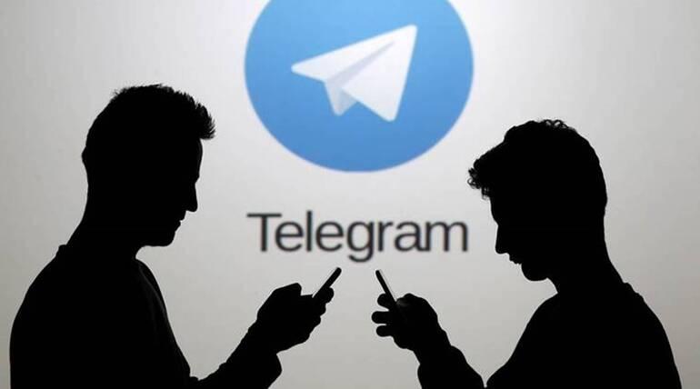 Telegram Spy App banner
