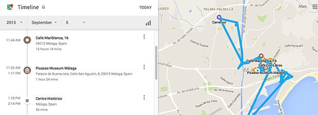 How to Track Someone on Google Maps Without Them Knowing?